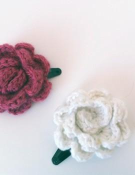 horquilla flor ganchillo 8resize