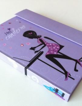 Cuaderno mujer pc2
