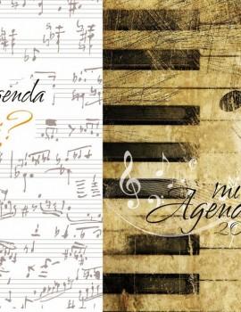 agenda musica