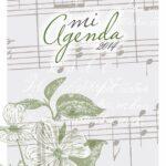 agenda musica vintage