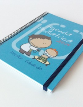Agenda Pediatra1