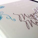 Agenda planificadora de boda personalizada1