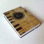 Agenda música piano notas3