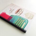 Agenda-maquina-escribir-vintage1