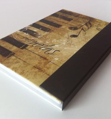 Cuaderno música 6